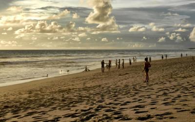 Studieren Bali