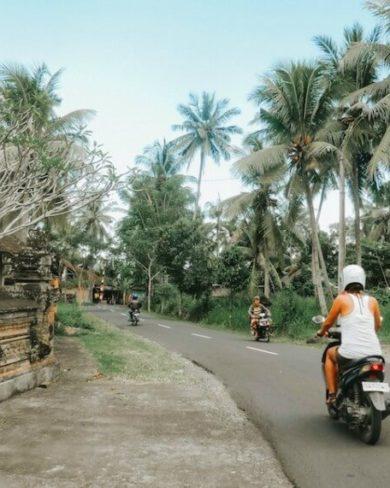 Studieren auf Bali Uni Indonesien Auslandssemester