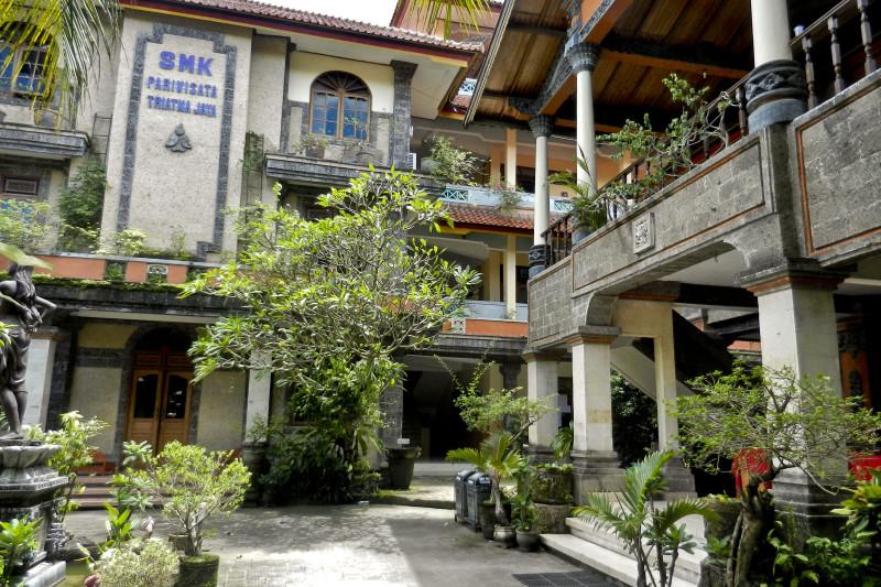 Stenden University Bali