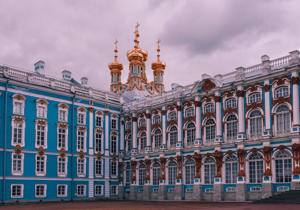 Meine Highlights In St Petersburg Ausflug Abseits Der Touristenpfade