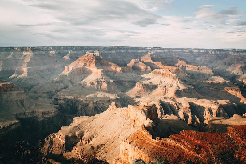 Westküste USA Grand Canyon