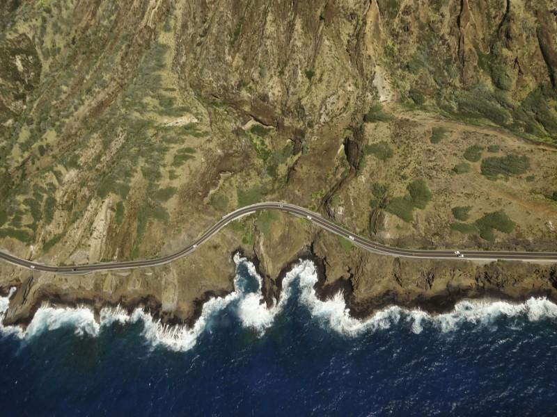 Hawaii O'ahu