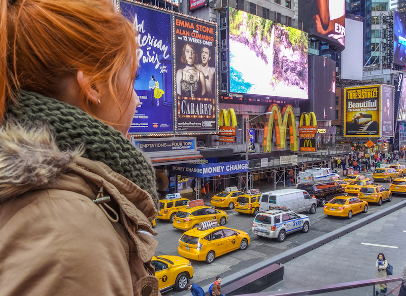 new-york-manhatten-times-square