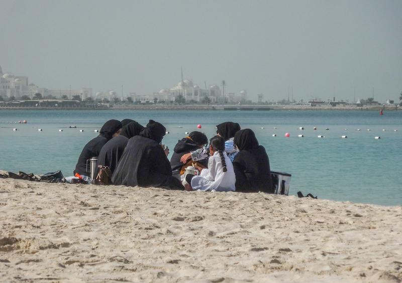 Arabische Kultur Arabien Orient