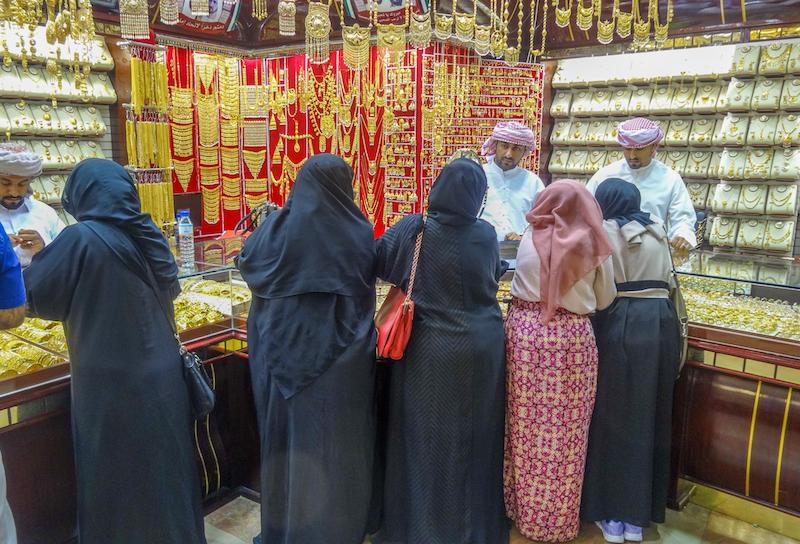 Arabische Mädchen mögen sein