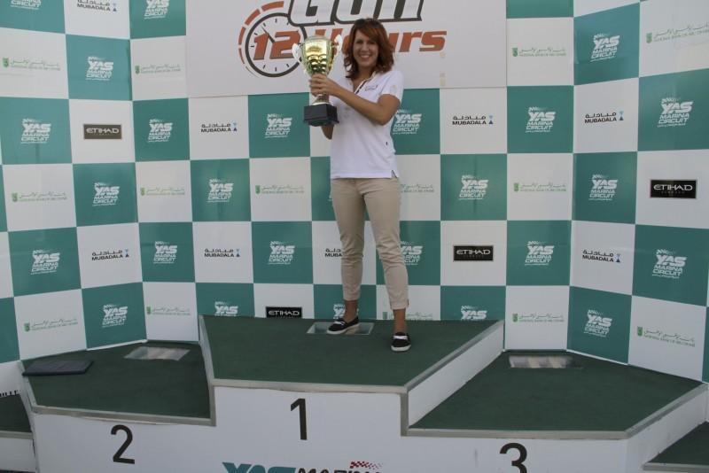 Abu Dhabi Formel 1 Yas Marina Circuit