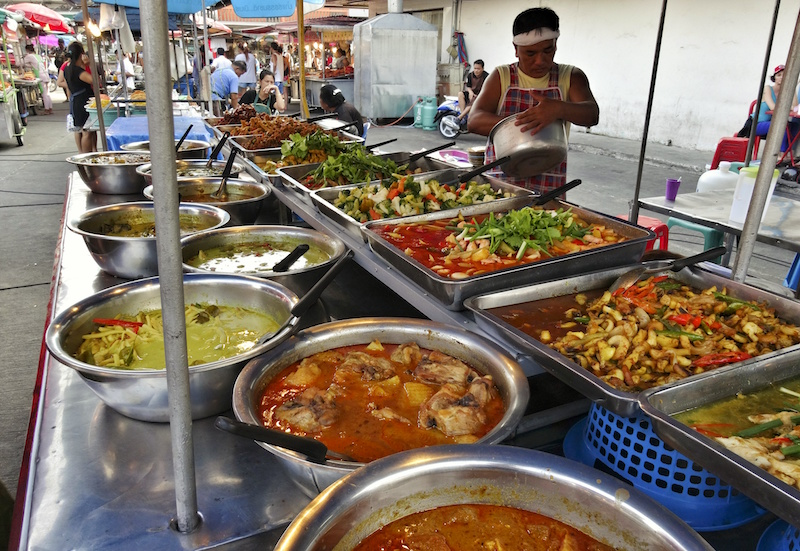 Bangkok Thaifood