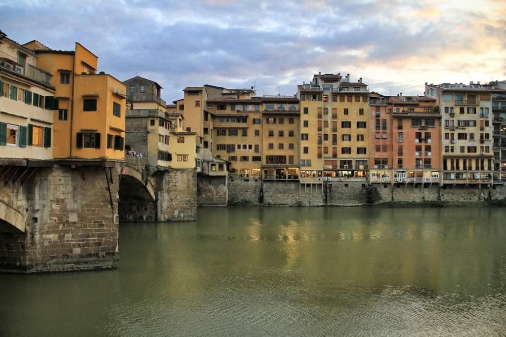 Florenz globusliebe