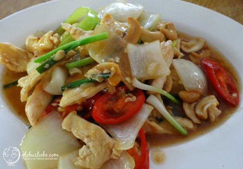 Thaifood Fernweh Essen