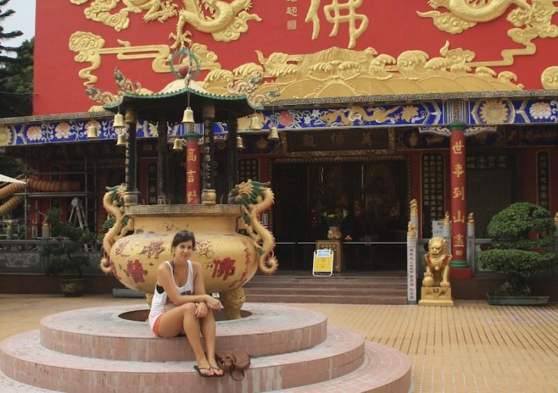 Hong Kong_Buddha