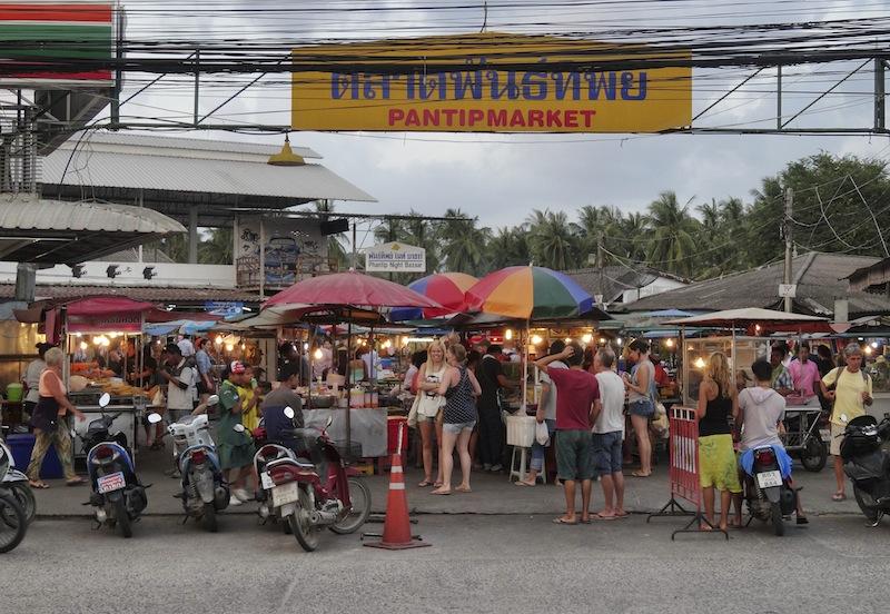 Koh Phangan_Thong Sala