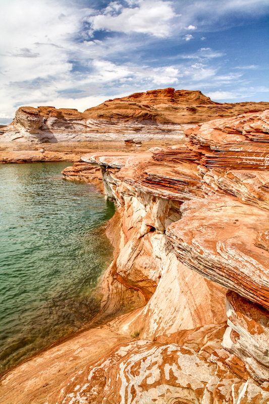 Lake Powell USA Westen