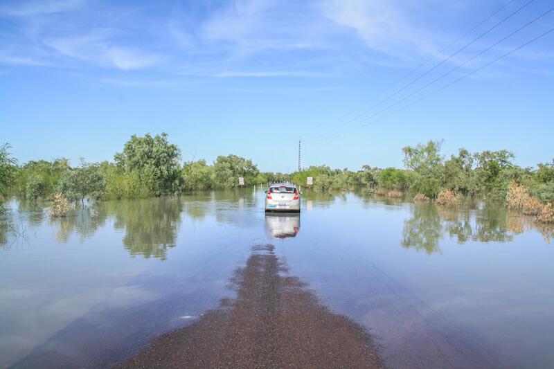 Ayers Rock Northern Territory Australien