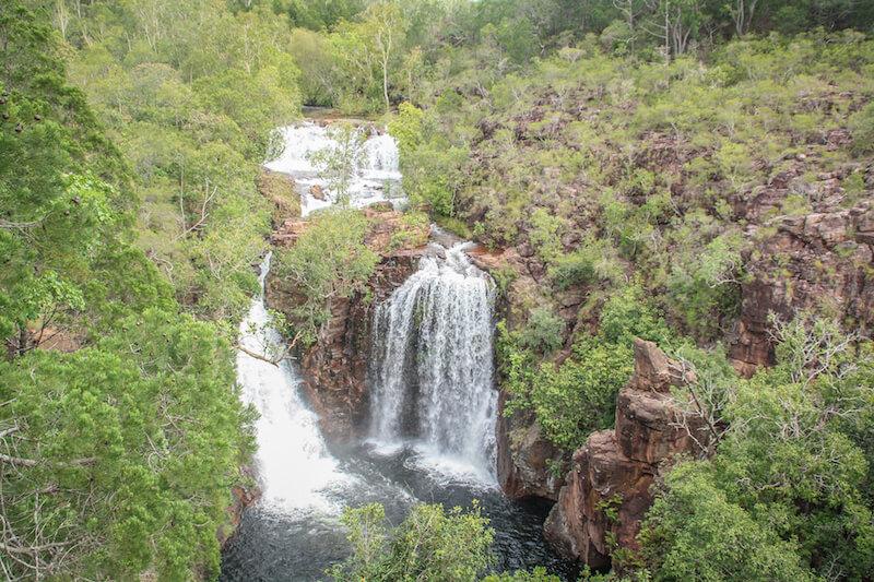 Ayers Rock Roadtrip Florence Falls Litchfield National Park
