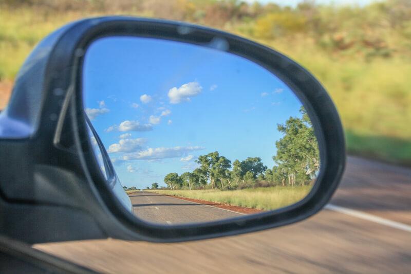 Ayers Rock Stuart Highway Northern Territory