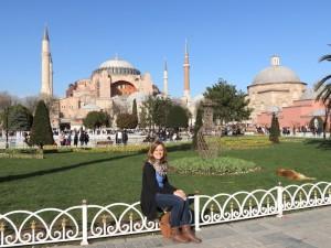 Istanbul Melanie