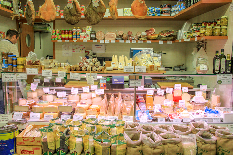Florenz Mercato Centrale