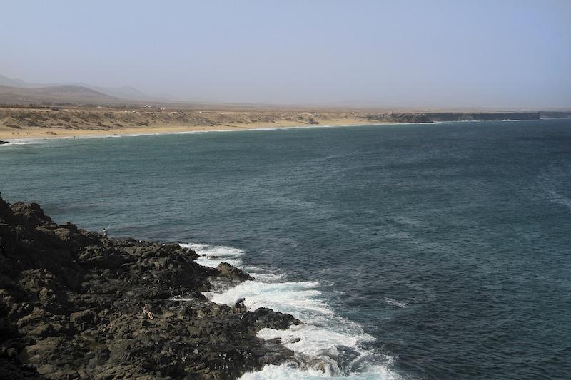 El Cotillo Beach Fuerteventura