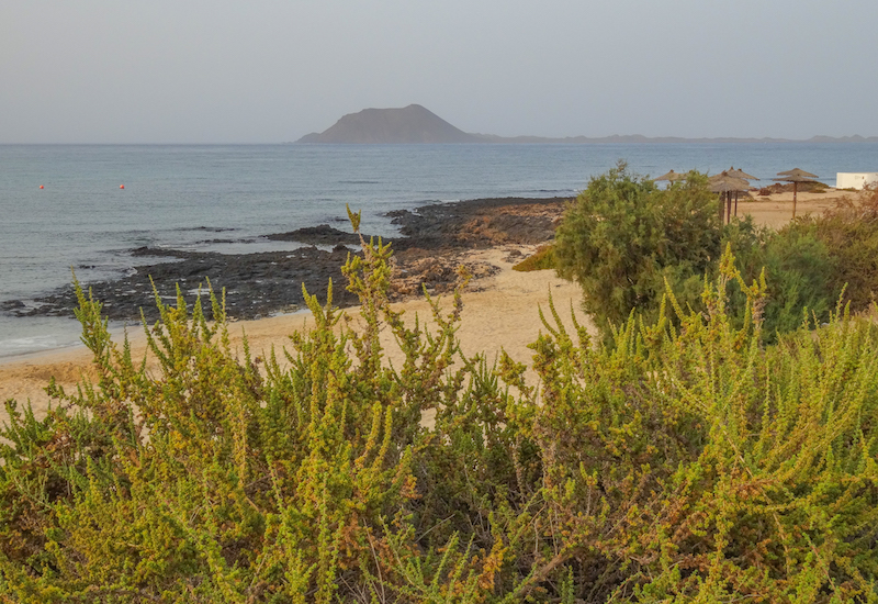 Fuerteventura Corralejo