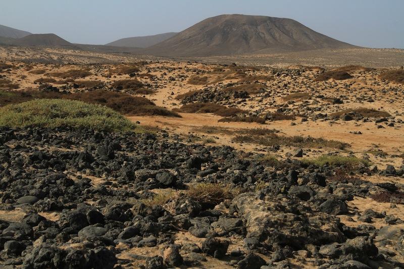 Fuerteventura Norden