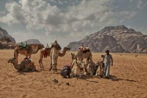 Wadi Rum_Jordanien