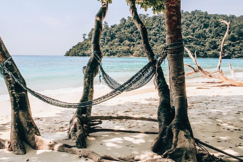 Koh Rok Thailand