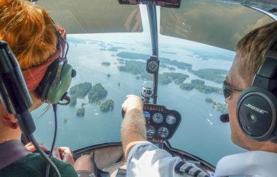 1000-islands-helikopter-kanada