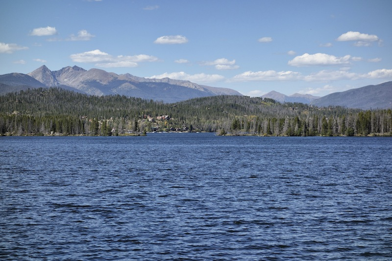 Grand Lake Colorado