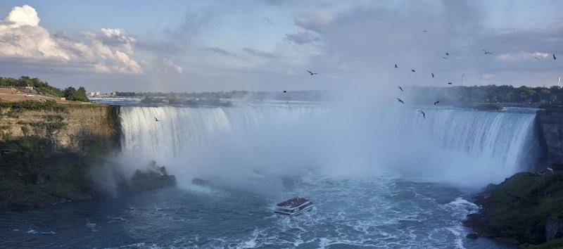 Niagarafälle Kanada