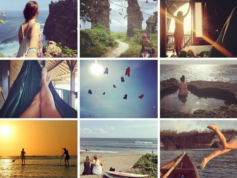 Silvester Bali