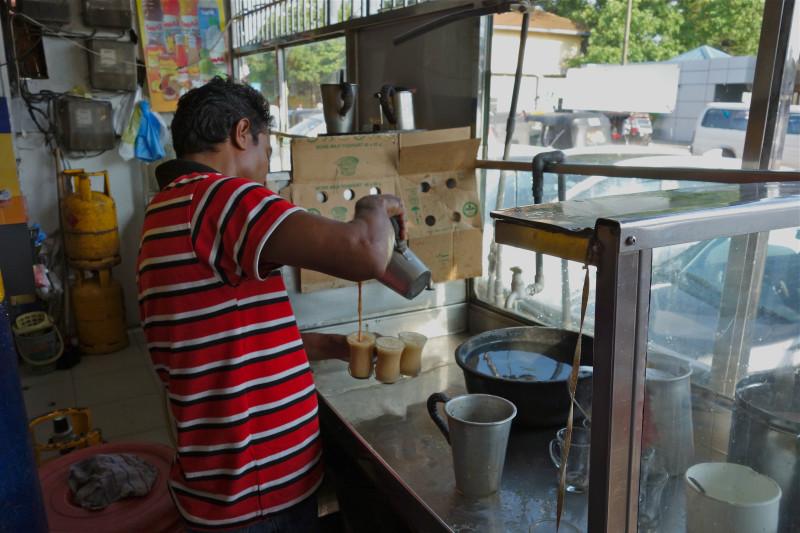 Ceylon Tee Sri Lanka