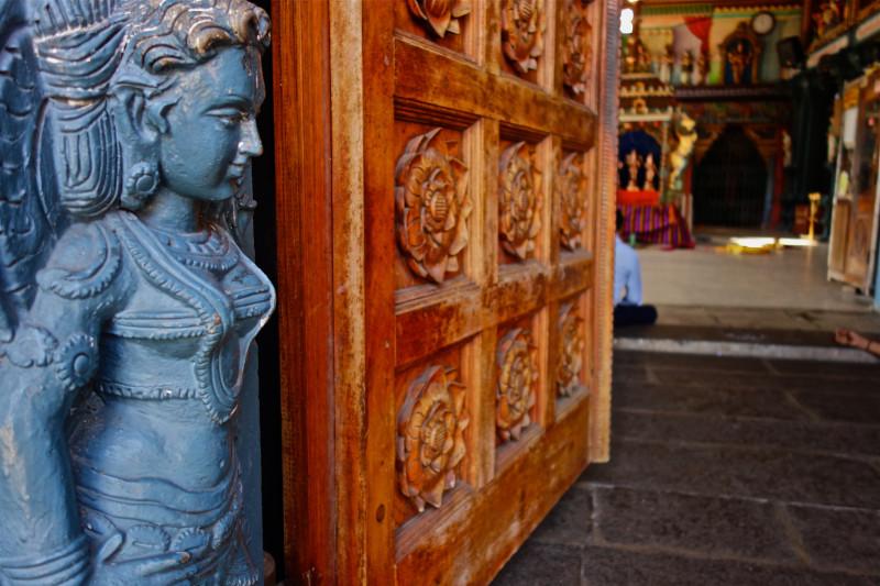 Colombo Hindu Tempel