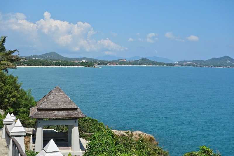 Koh Samui Viewpoint