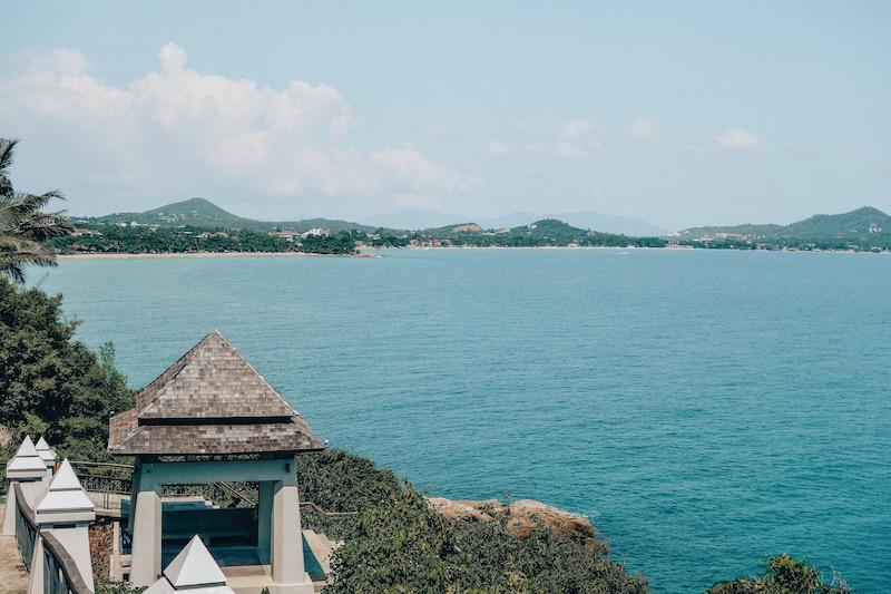 Koh Samui Chaweng Viewpoint