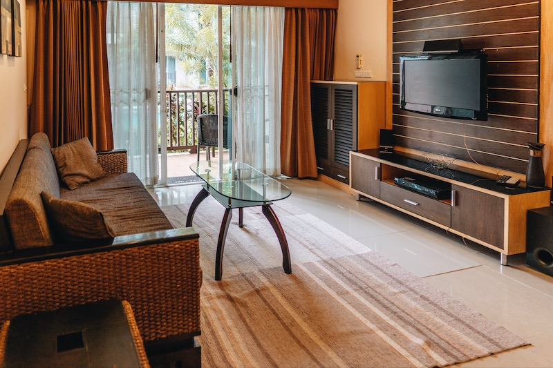 Koh Samui Whispering Palm Suites