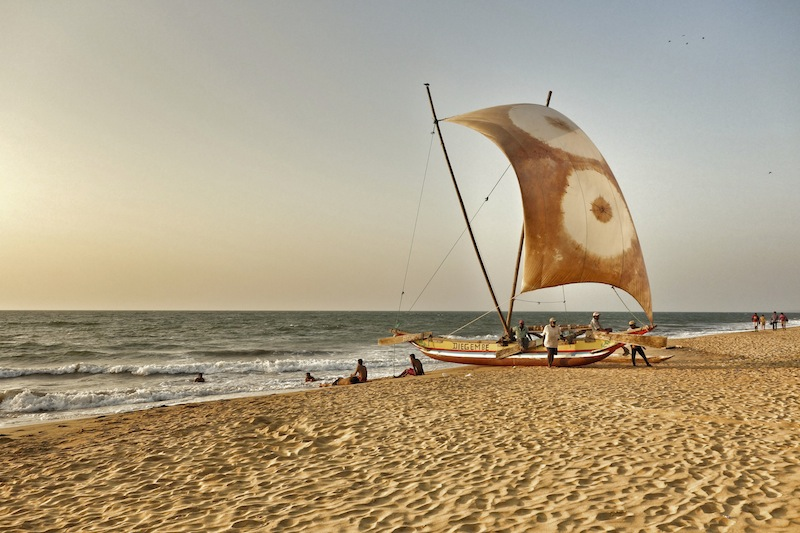 globusliebe Sri Lanka