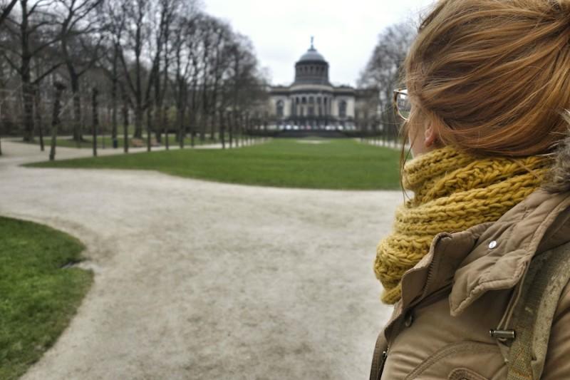 Brüssel Jubelpark