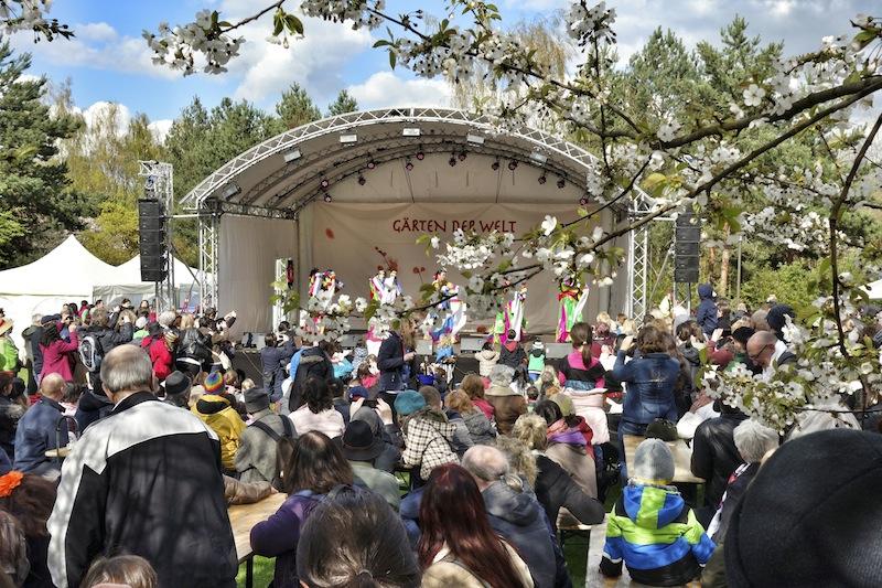Kirschblütenfest Berlin