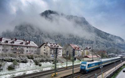 Allgäu Oberstaufen Immenstadt