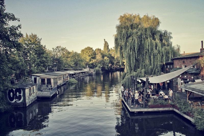 Berlin Sommer