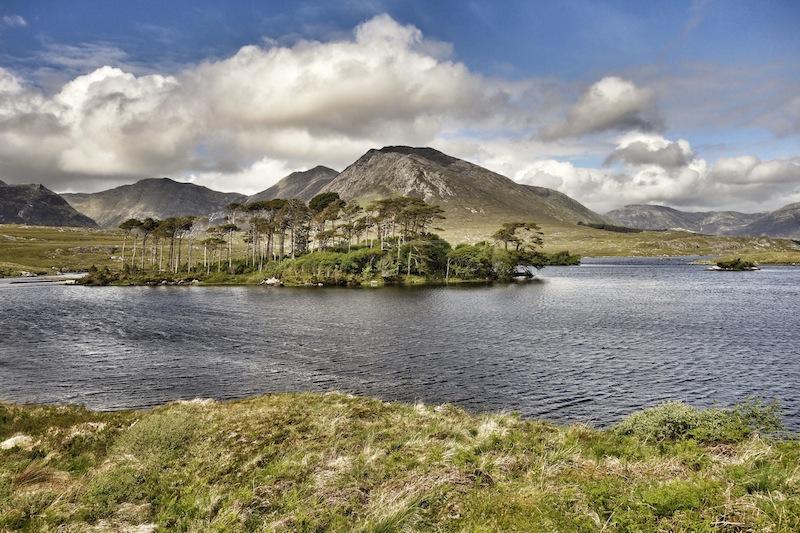 Derryclare Connemara