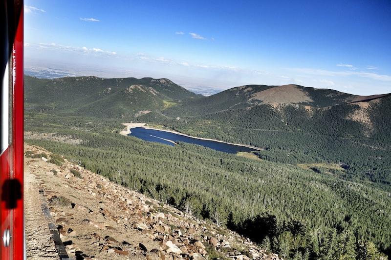 Pikes Peak