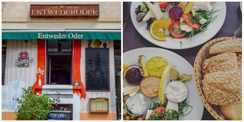 Café Entwederoder Berlin