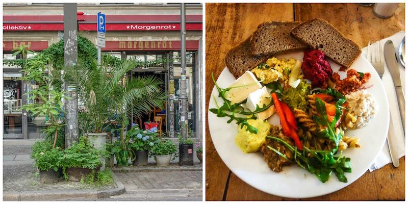 Café Morgenrot Berlin