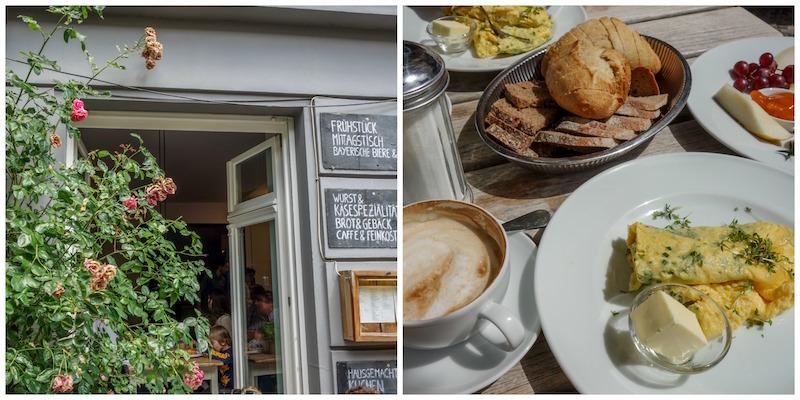 Engelberg Berlin Café