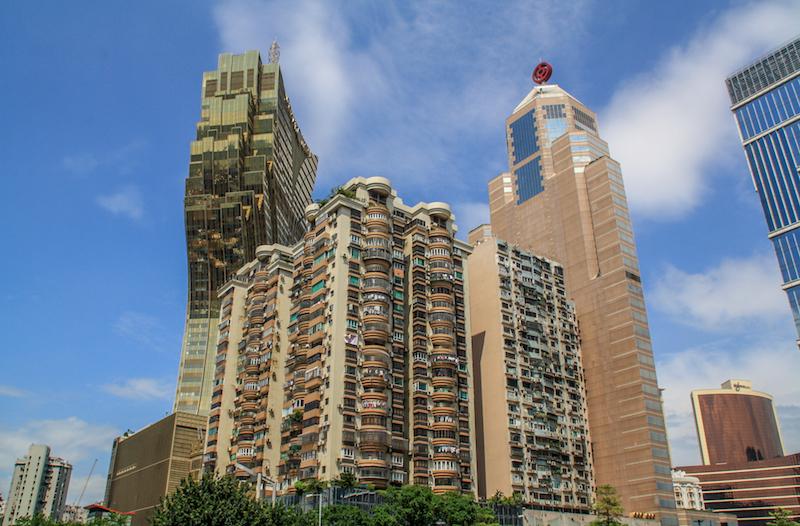 Macau China Casino