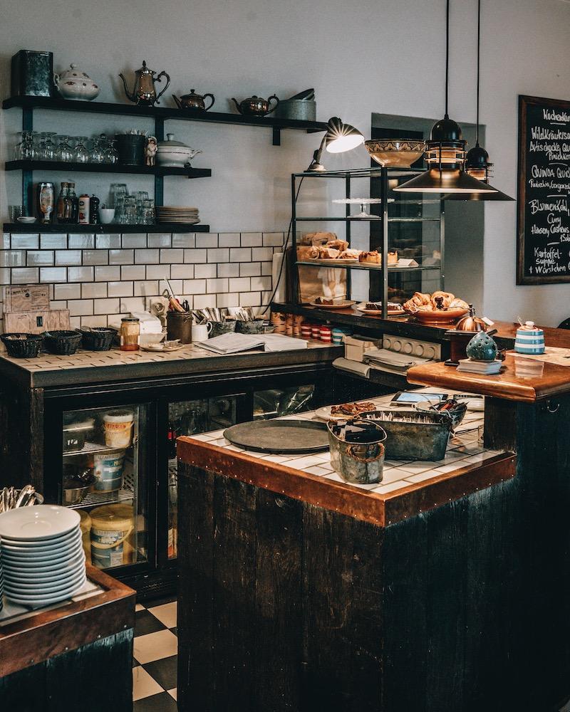 gemütliche cafes berlin