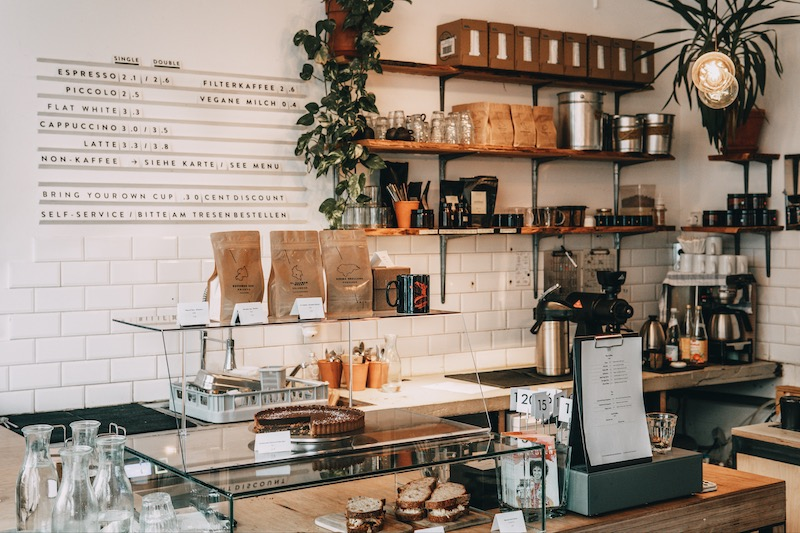Kaffeeliebe Das Sind Die 27 Schonsten Cafes In Berlin