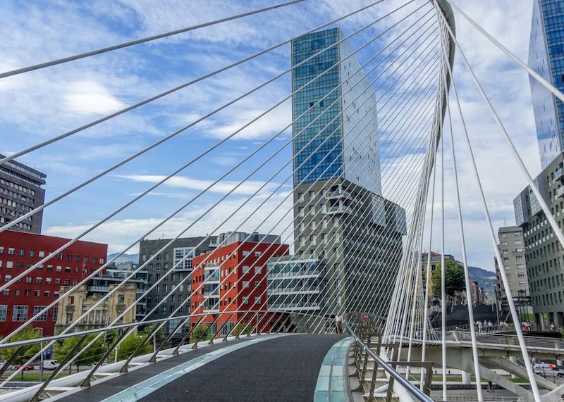 Bilbao Städtetrip Europa