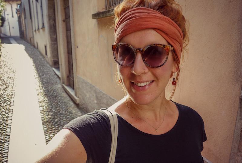 Cannobio Italien